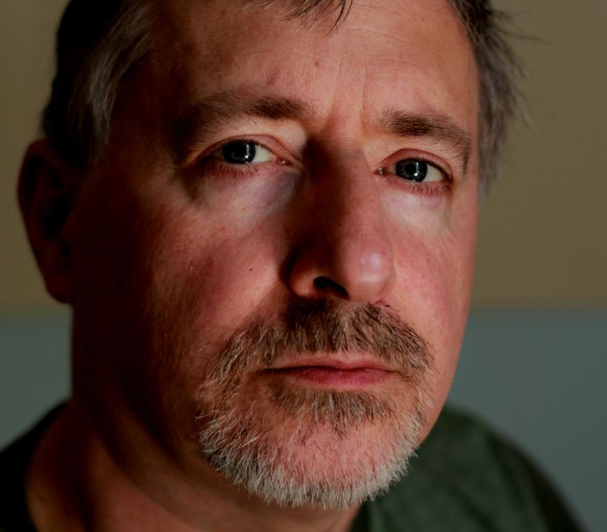 Rod Duncan