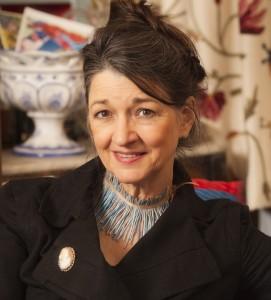 Marina Warner (C) Edward Park