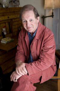 Writer Michael Morpurgo