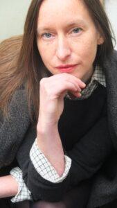 Joanna Walsh Author Photo 2