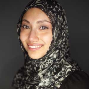 Farhana Khalique photo - Word Factory