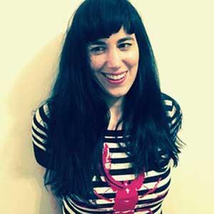 Georgina Aboud photo - Word Factory